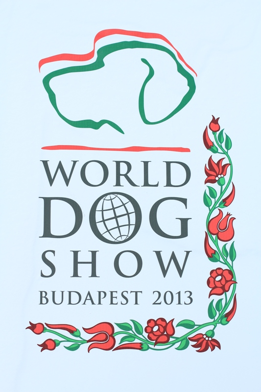 World winner dog show 2013